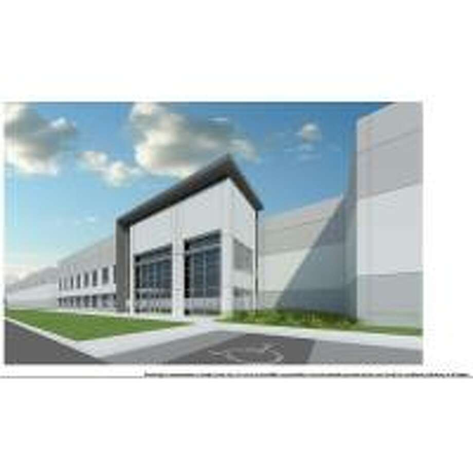 TexPharma will build a facility in Rosenberg. Photo: Fort Bend County
