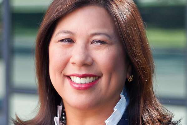 In this undated handout photo is Democrat Betty Yee, a member of the Board of Equalization who is running for State Controller in the November election. Yee is being challenged by Fresno Mayor Ashley Swearengin, a Republican. (AP Photo/Handout Photo/Betty Yee for Controller 2014 Campaign)