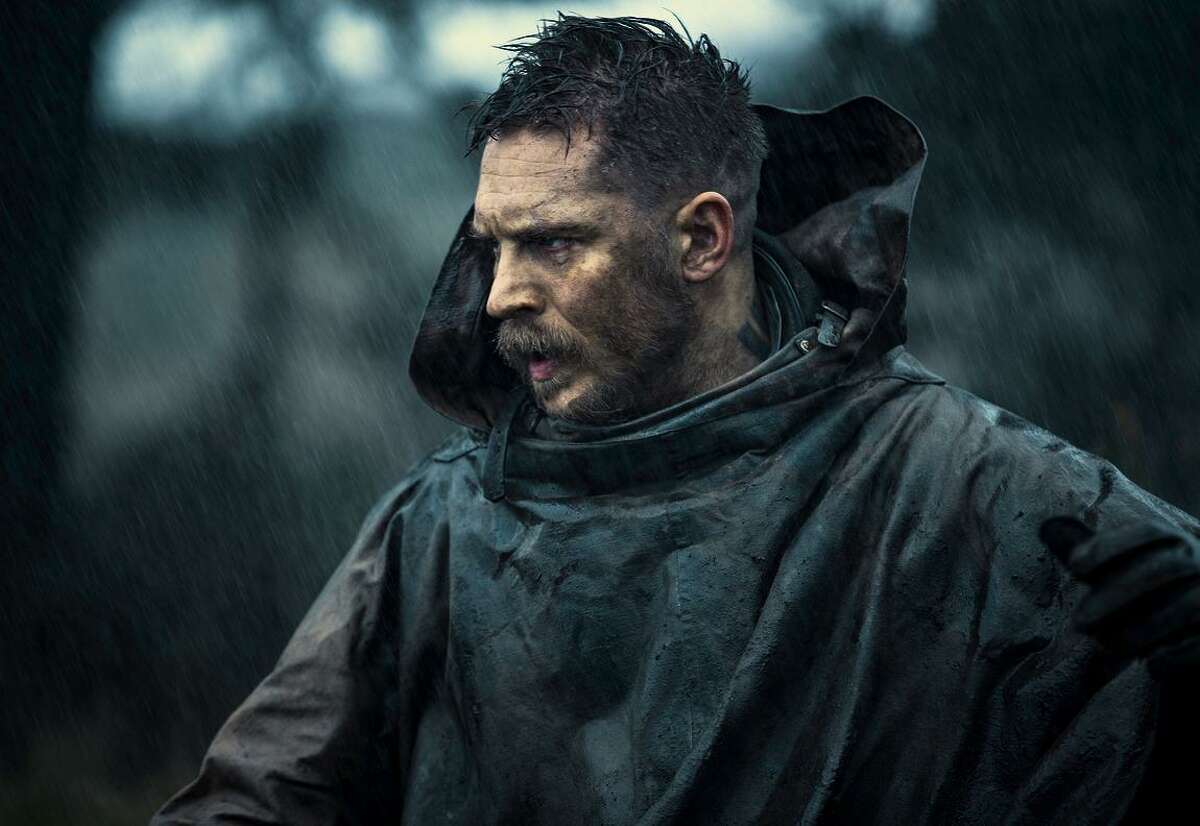 Tom Hardy plays a man haunted by memories of his time in Africa. He was thought to be dead, but returns to claim a strategic piece of land in Canada.