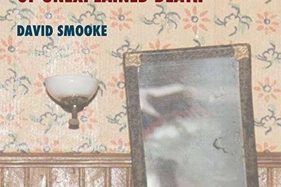 "David Smooke, ""Nutshell Studies of Unexplained Death"""