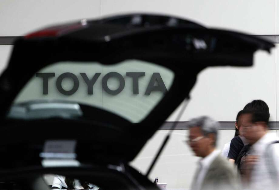 President-elect Donald Trump has trained his sights on Toyota in his latest effort to badger a company into building its products in the U.S. rather than Mexico. Photo: Associated Press /File Photo / AP2011