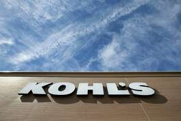 A Kohl's department store is shown, Thursday, Jan. 5, 2017, in Doral, Fla. Department stores dominated the news Thursday morning as Macy's and Kohl's both plunged following weak holiday-season reports that led the chains to cut their profit forecasts. Macy's also said it will eliminate 10,000 jobs as it continues to close stores. (AP Photo/Wilfredo Lee)