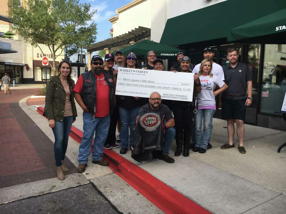 Market Street Change For Charity To Benefit Local Causes The Courier - Market street car show