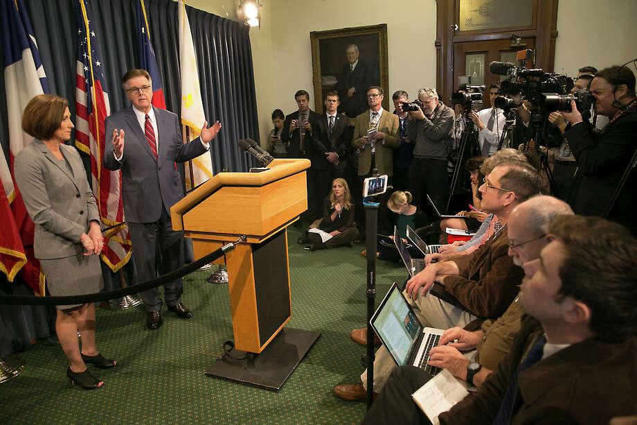 New Texas Bathroom Bill May Spark North Carolina Like Uproar New