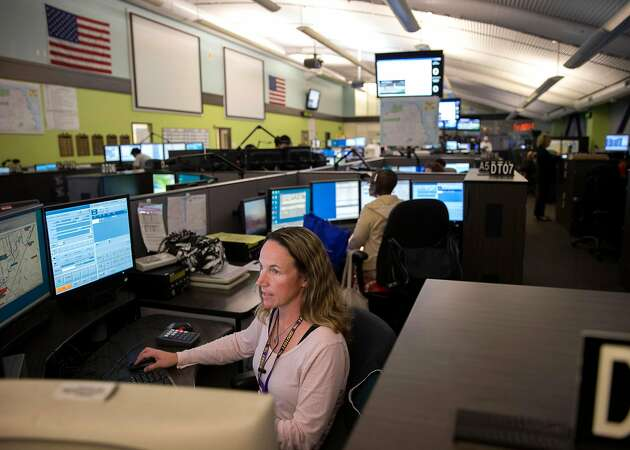 Every second counts: Why SF's 911 call dispatchers have fallen behind