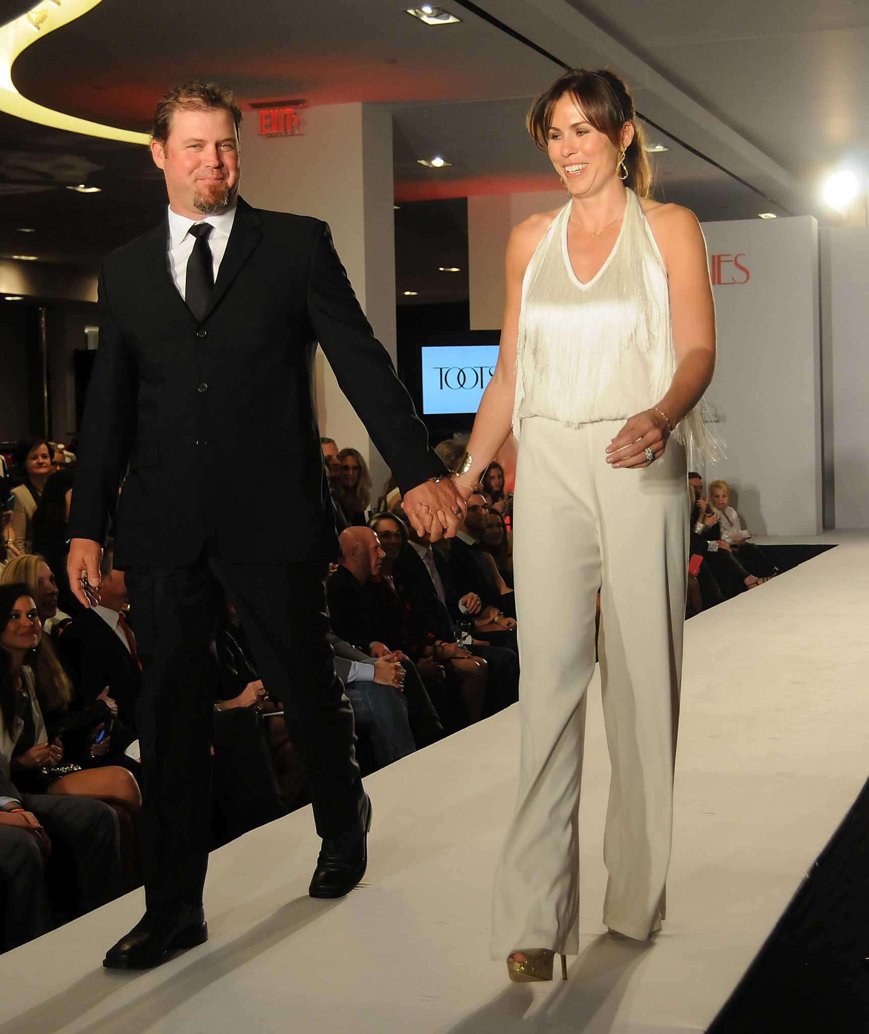 Erin Lechler Has Always Been At Her Husbands Side