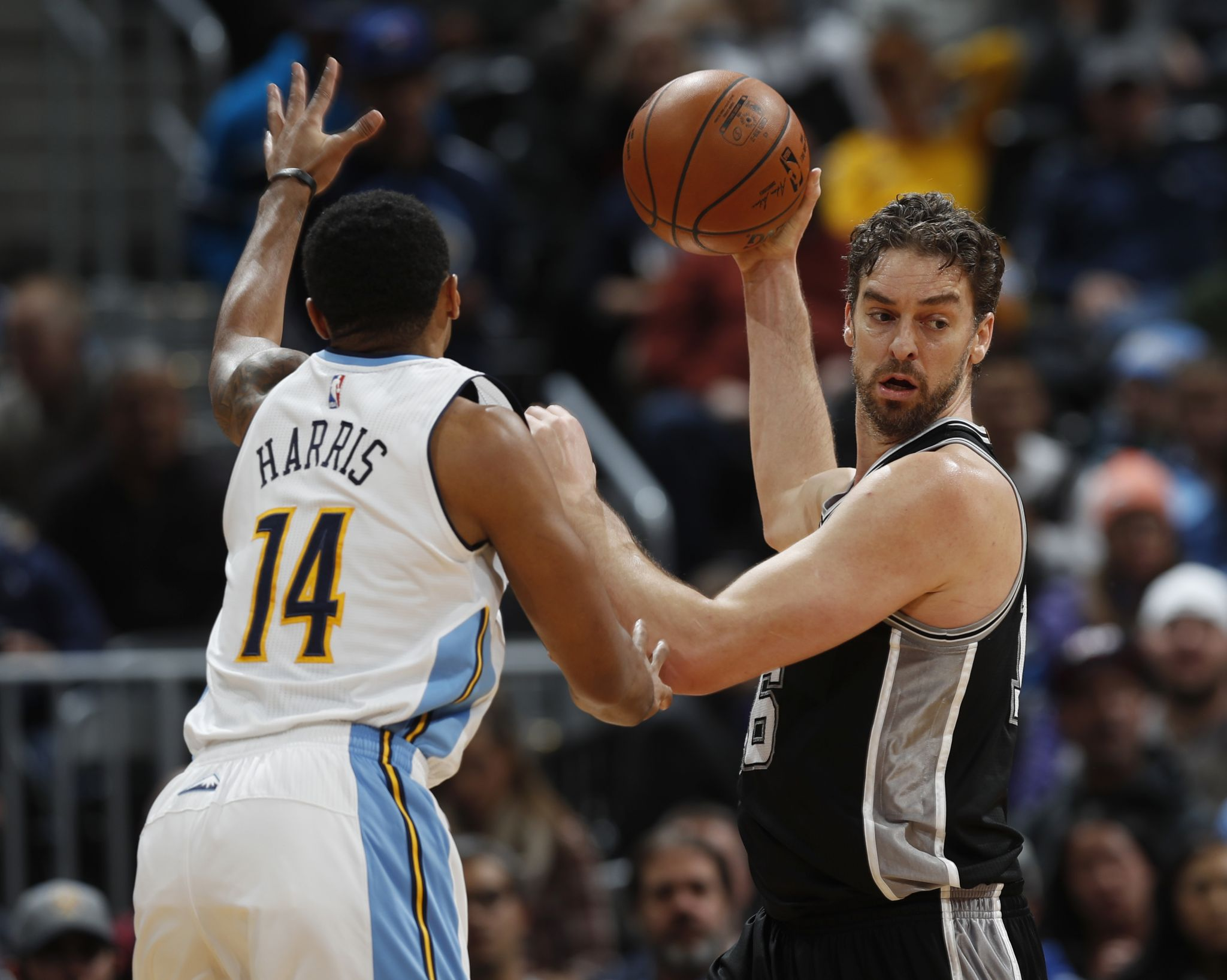 Gameday Central Spurs Vs Nuggets San Antonio Express News