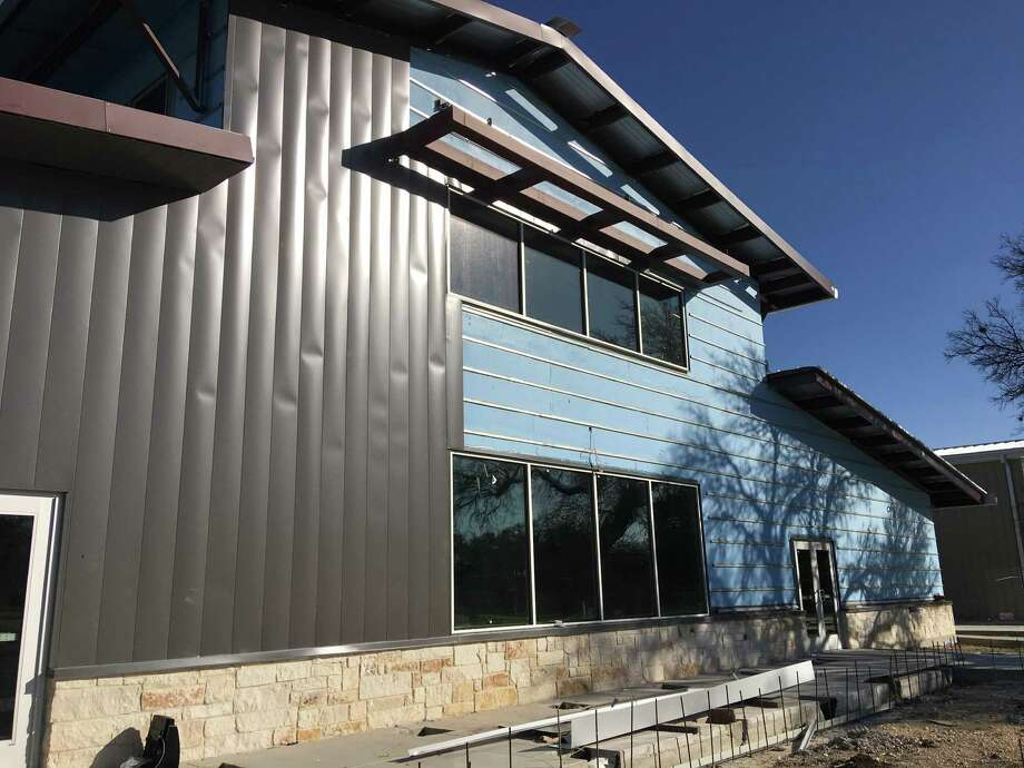 Two people have been indicted over the disappearance of about $300,000 in donations for the new Hondo Public Library. Photo: Courtesy Photo