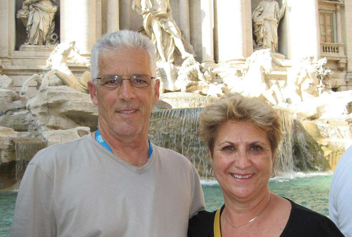 Richard and Sandra Garaffa Granelli, of Stamford, will celebrate their 50th wedding anniversary.