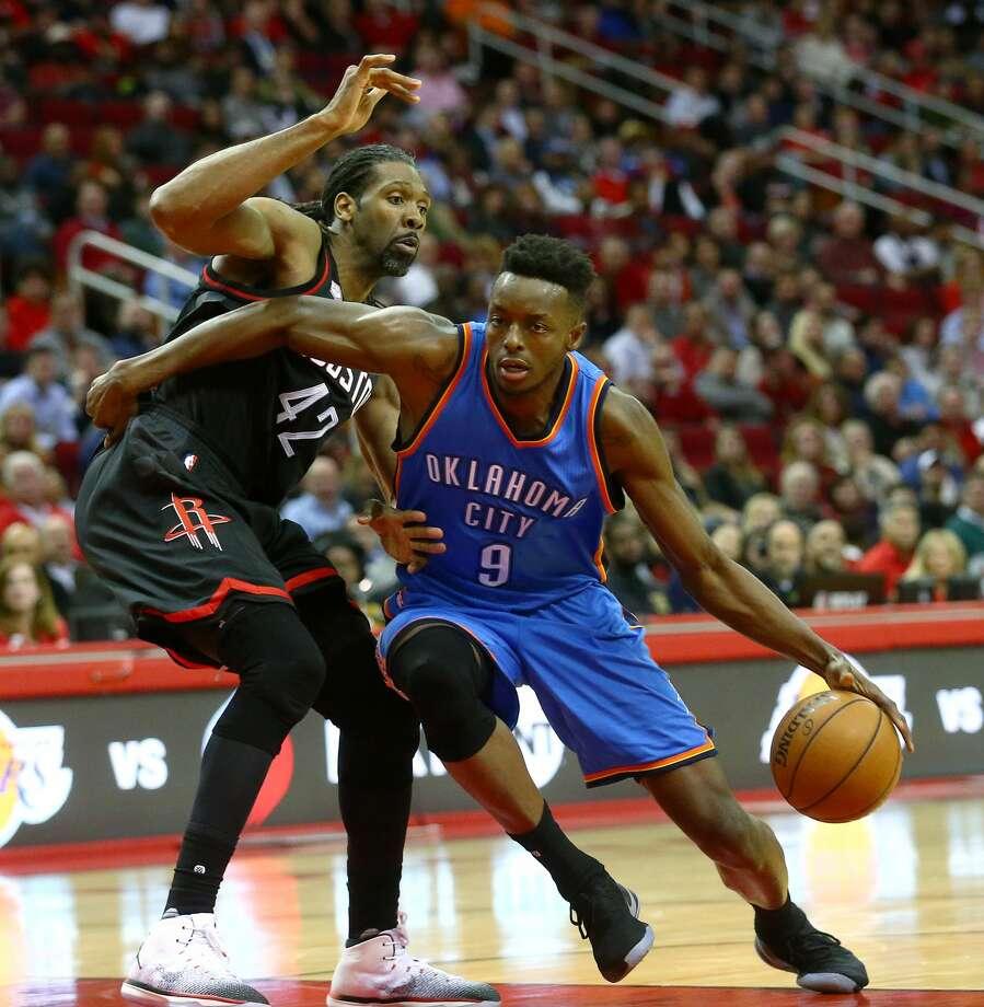Despite Little Rest, Rockets Feel Refreshed As Playoffs