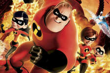 Movie:  The Incredibles 2   Year:  2018   Important details:  Set to release on July 19, 2018.