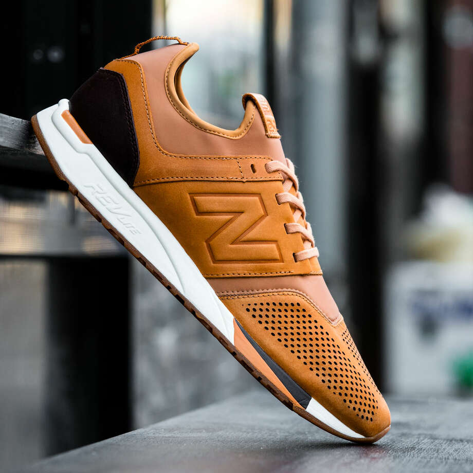 new balance 247 yellow