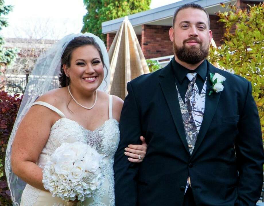 Juliana (Dahl) Anderson  and Zacheriah Anderson / DONT BLINK LLC