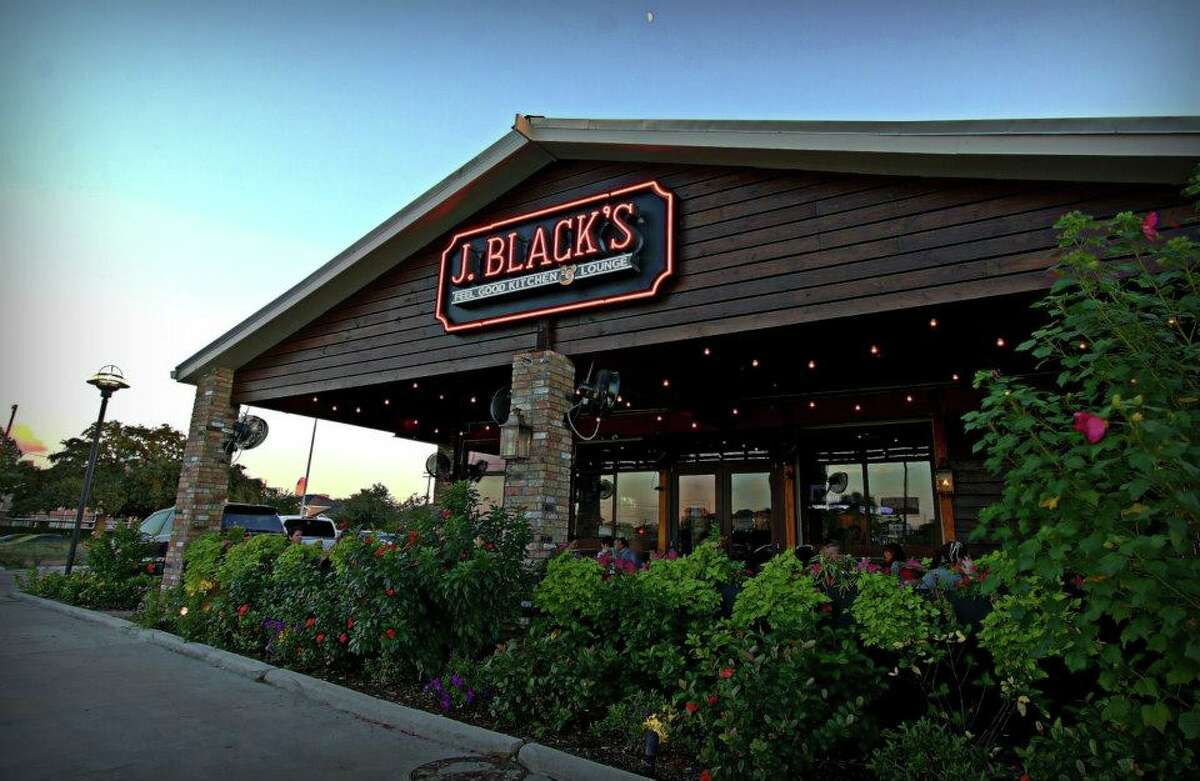 J. Black's Feel Good Kitchen & Lounge, 110 S. Heights at Washington, will close Feb. 11. According to the Manera Restaurant Group, which operates the restaurant, said it is focusing its efforts on its Austin store and the opening of a new restaurant concept in Austin, TLC.