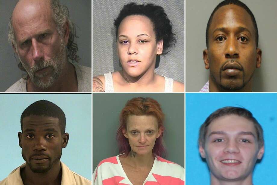 MUGSHOTS: Houston's featured fugitivesClick through the gallery to see the mugshots and charges against those wanted by Houston-area police.
