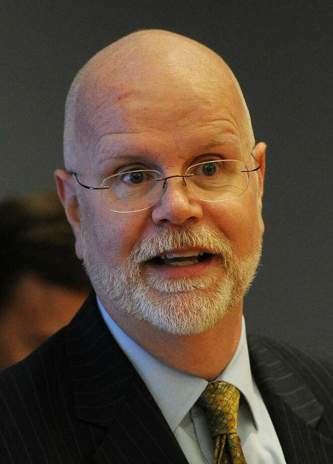Upon the recommendation of a group that oversees state employee charities, State Comptroller Kevin Lembo on Friday disqualified a Mississippi based charity that has been labeled an anti-gay extremist organization. Photo: Brian A. Pounds / Hearst Connecticut Media / Connecticut Post