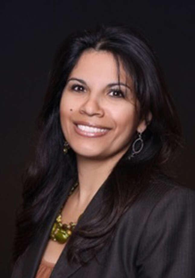Cathy Trevino