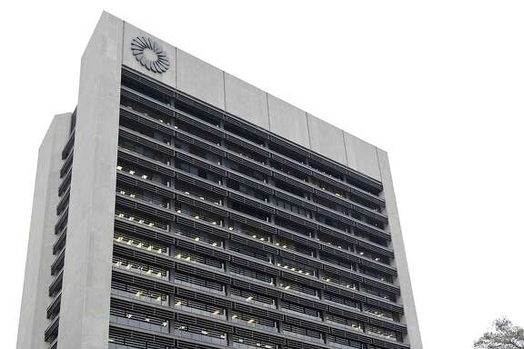 The San Antonio headquarters of Cullen/Frost Bankers Inc., the parent company of Frost Bank. The bank holding company earned $83.5 million, or $1.29 a share, in the three months ended June 30, the company said in a statement today.