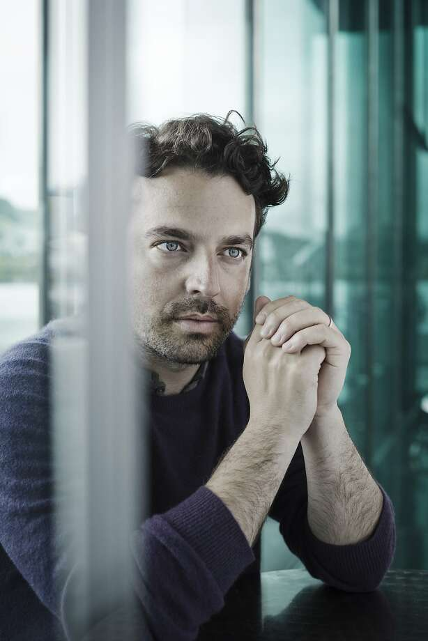 James Gaffigan, whose star has risen globally, is back in S.F. this weekend. Photo: Daniela Kienzler
