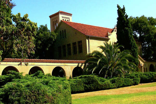 5. Palo Alto High School, Palo Alto, CA