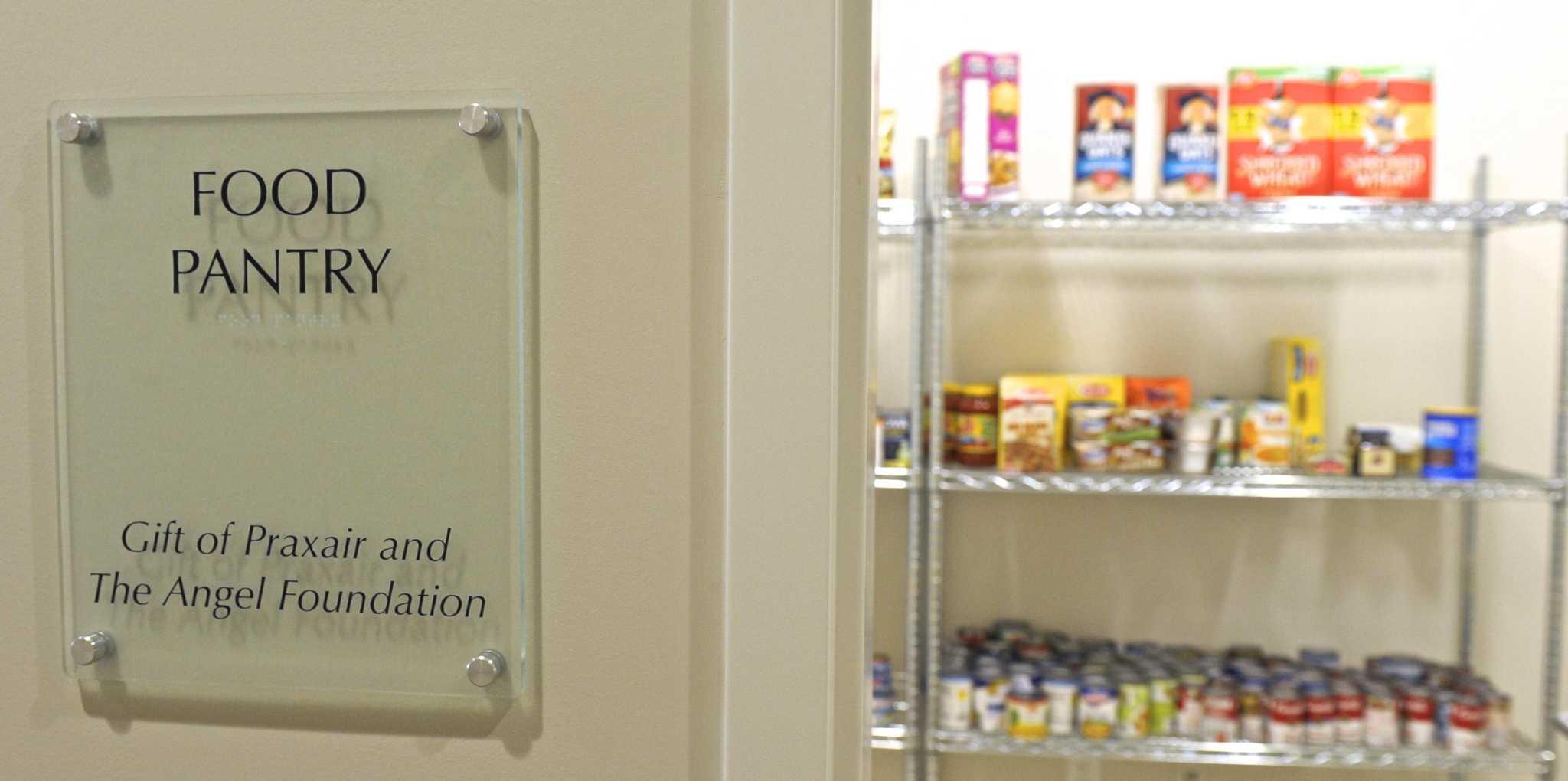 Food Pantry In Shelton Ct