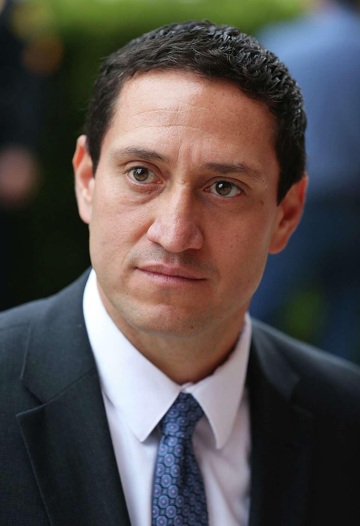 State Rep. Trey Martinez Fischer