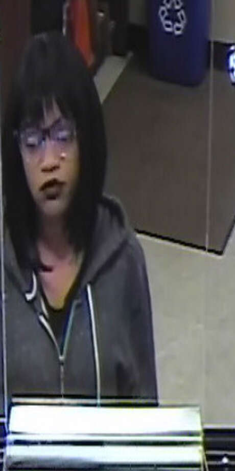 Authorities are looking for a man and two women suspected in a series of Houston-area bank robberies. Photo: FBI