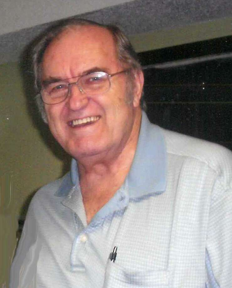 Verlon J. Sparks became a licensed vocational nurse in his 50s. Photo: Courtesy