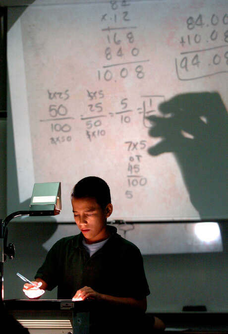 The most urgent need facing Texas lawmakers is reforming our method of school finance. (File Photo) Photo: JOHN DAVENPORT, STAFF / SAN ANTONIO EXPRESS-NEWS