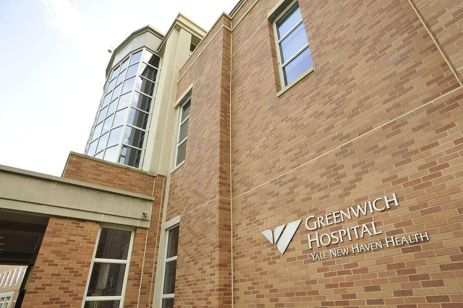 Greenwich Hospital Photo: Jason Rearick / Jason Rearick / Stamford Advocate