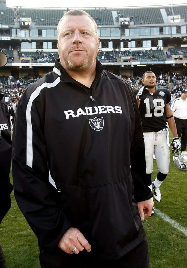 Tom Cable Photo: Paul Sakuma, AP