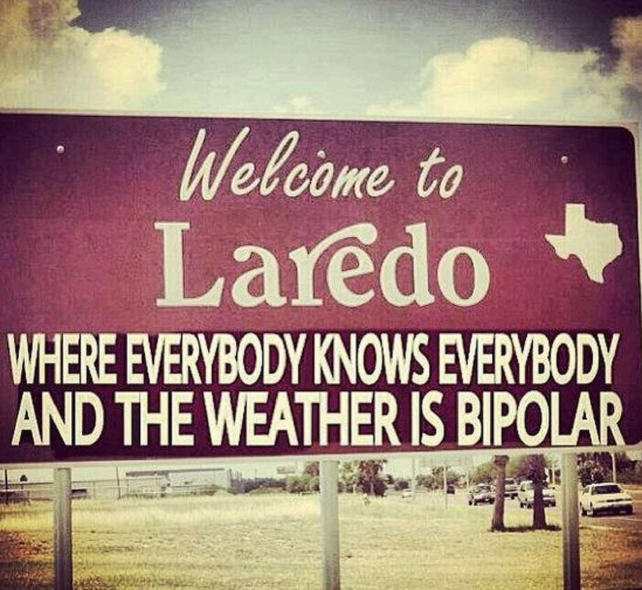 Texas winter weather memes Photo: Tumblr