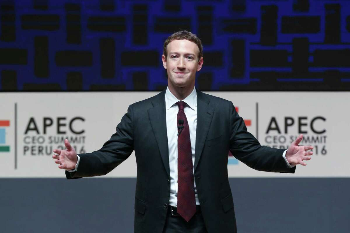 Mark Zuckerberg, chairman and CEO of Facebook, has said he will donate 99 percent of his company stock.