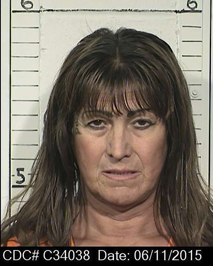 Shiloh Quine was first to undergo the surgery while in prison custody. Photo: Associated Press