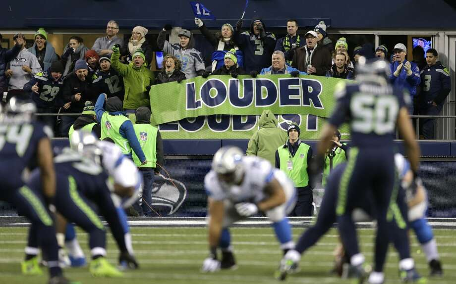 Seahawks tickets will be on sale Monday - but the way you get the tickets will be a little different than in years past. Photo: Stephen Brashear/AP