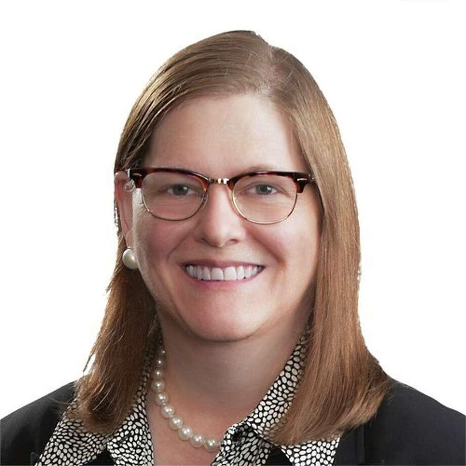Teresa Lechner-Fish, IP Associate with Gardere Wynne Sewell, LLP, will speak to the Katy Bar Association on Jan. 24. Photo: Katy Bar Association / Copyright 2014, Gittings