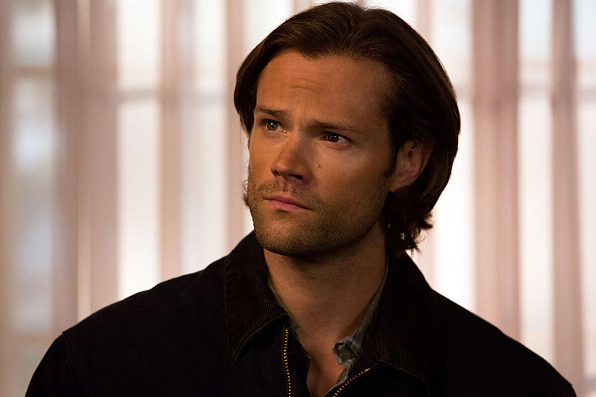 """""""Supernatural"""" heartthrob Jared Padalecki of San Antonio has received some good news. His CW thriller has been renewed for a 13th season, making it one of TV's longest running series."""