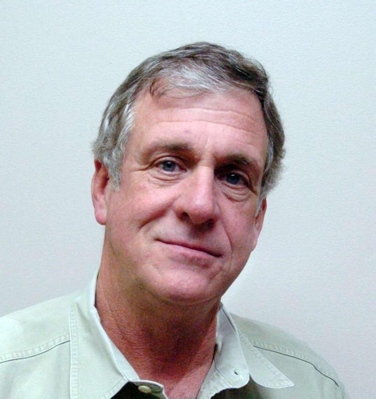 Bethel First Selectman Bob Burke, from Bethel, August 25, 2009.
