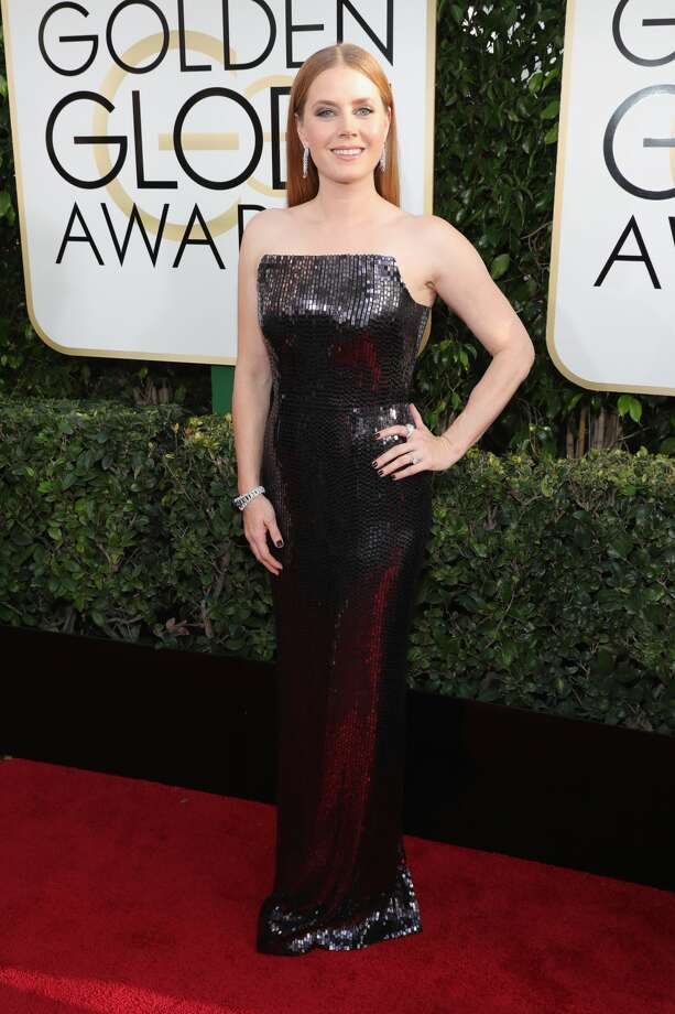 red carpet golden globes 2017