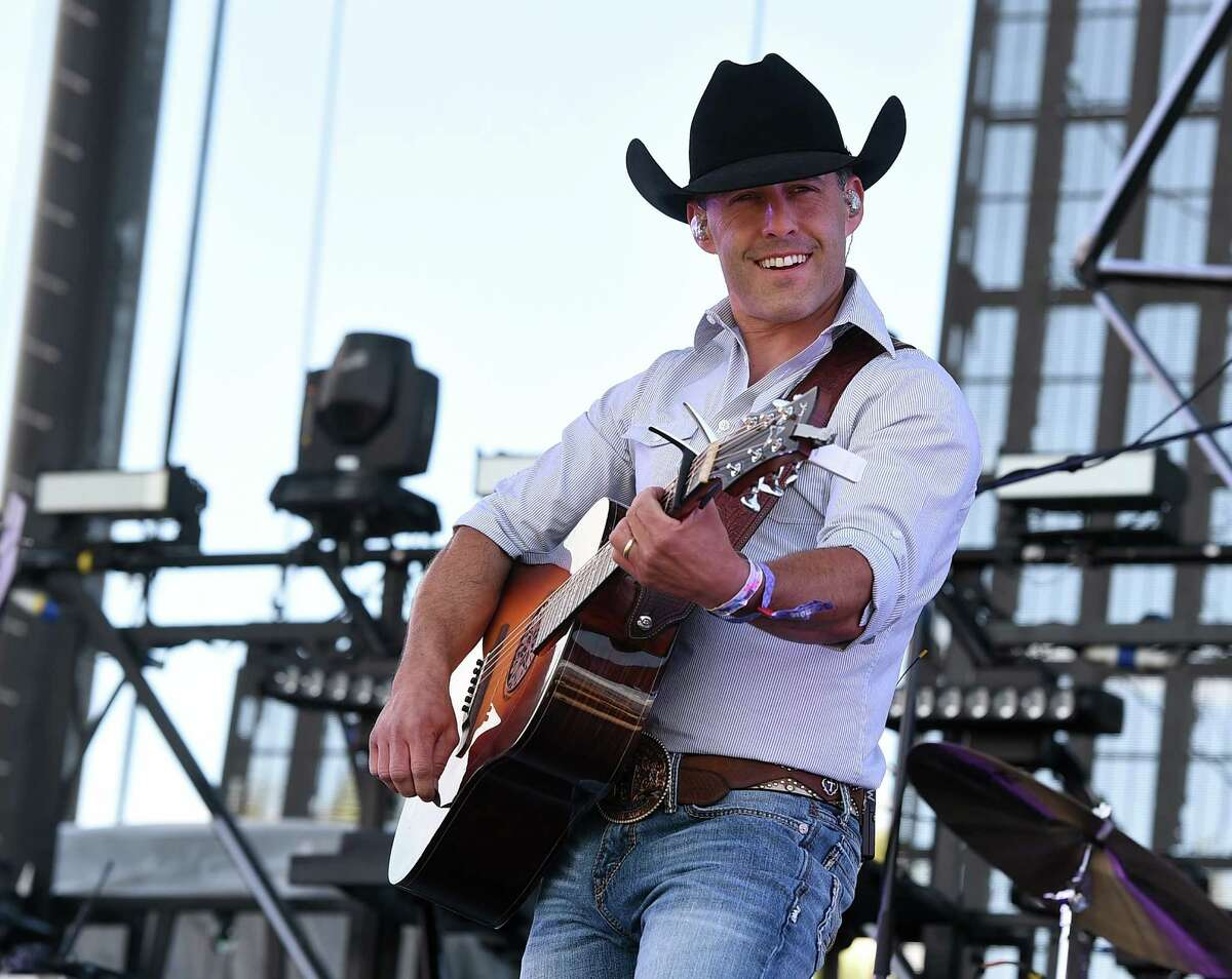 March 7 Aaron Watson Debut performance Tickets available: 11,500