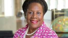Sheila Jackson Lee is a candidate for U.S. Representative for Texas' 18th congressional district shown Tuesday September 20, 2016. (Jeremy Carter / Houston Chronicle)