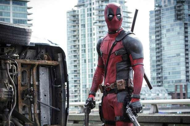 Deadpool | Photo Credits: Fox Movies