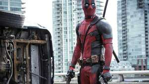 Deadpool   Photo Credits: Fox Movies
