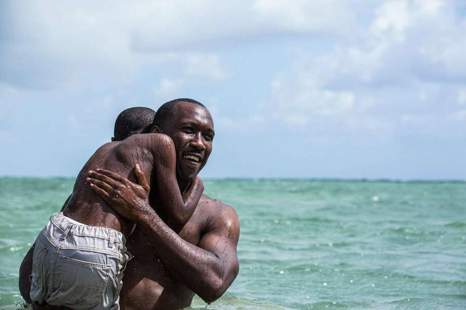 Mahershala Ali, Moonlight | Photo Credits: David Bornfriend/A24 Films
