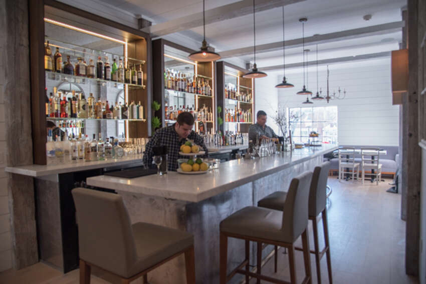 The Cottage, Westport Best for Overall Excellence