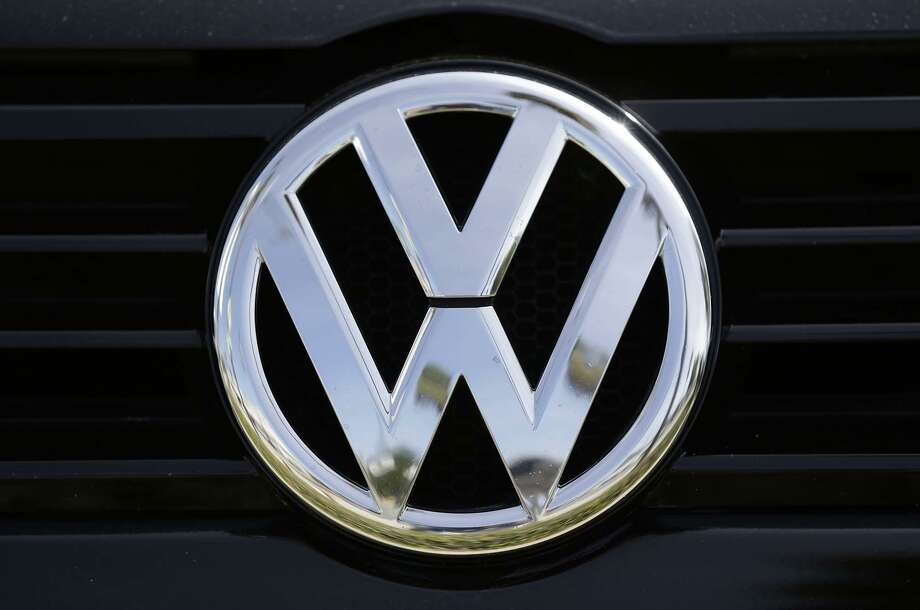 Oliver Schmidt, who was general manager of the engineering and environmental office for VW of America, was charged in a criminal complaint with conspiracy to defraud the U.S. government and wire fraud. Photo: Associated Press /File Photo / Copyright 2016 The Associated Press. All rights reserved.
