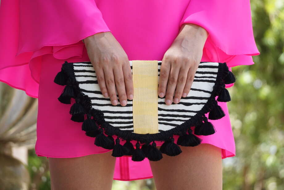 Kisa Kisa Handbags  Photo: Courtesy Of LAUNCH