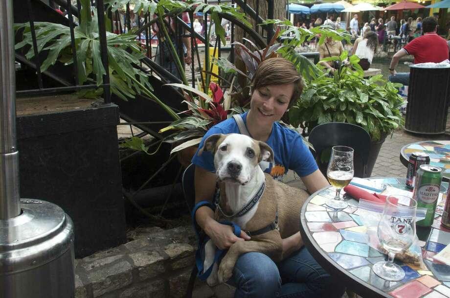 Best Dog Friendly Restaurants San Antonio