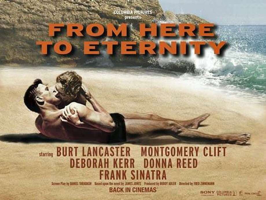 Image result for from here to eternity