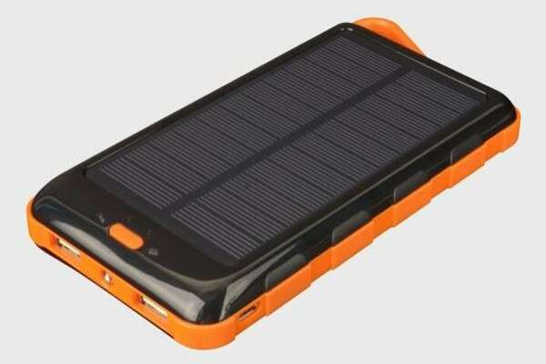 ToughTested Solar 15 Powered Battery Pack